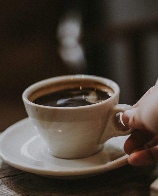 Cafe De Oro Americano