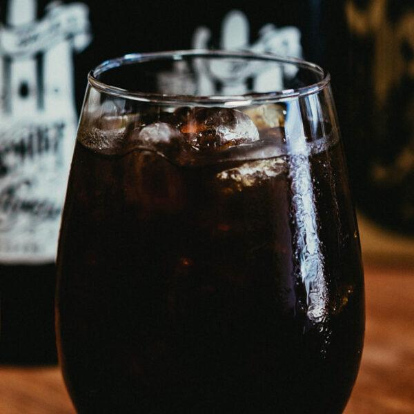Cafe De Oro Cold Brew