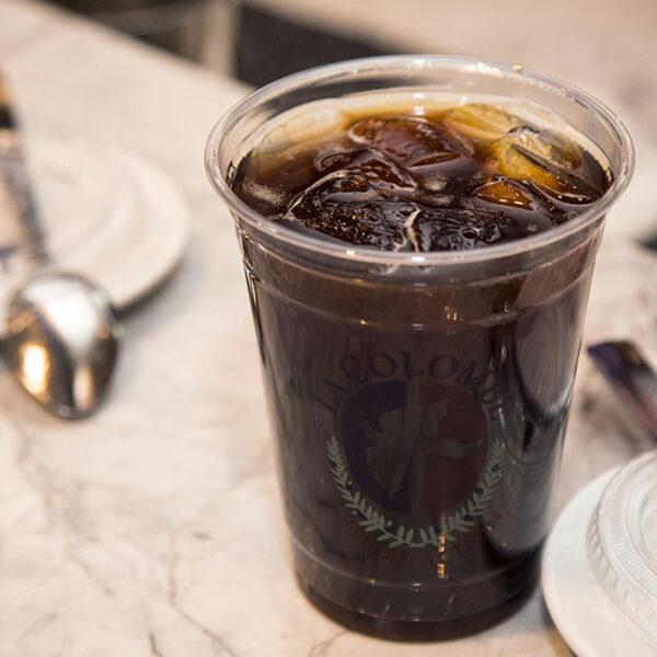 Cafe De Oro Iced Coffee