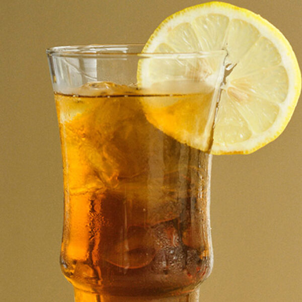 Cafe De Oro Iced Green Tea