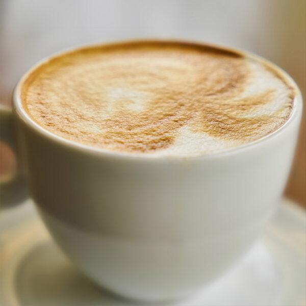 Cafe De Oro Cappuccino