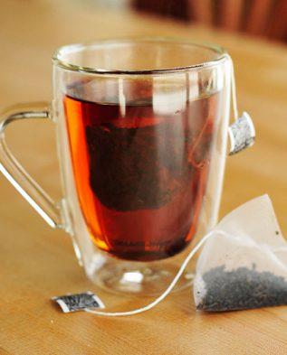 Cafe De Oro Organic Tea