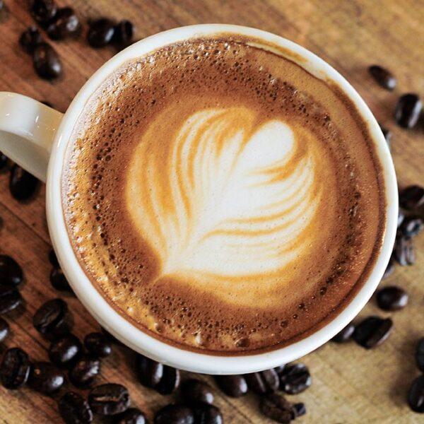 Cafe De Oro Macchiato