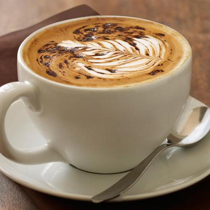 Cafe De Oro Mocha