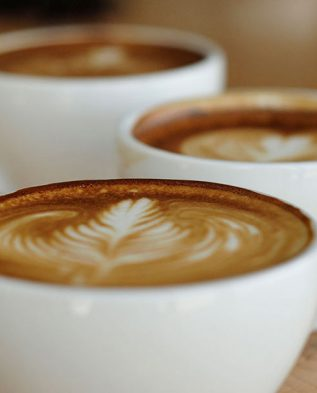 Cafe De Oro Categories